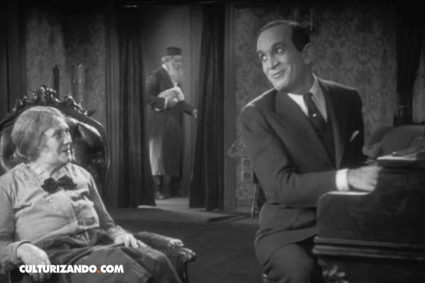 El Cantante de Jazz, la primera película sonora de la historia (+Video)