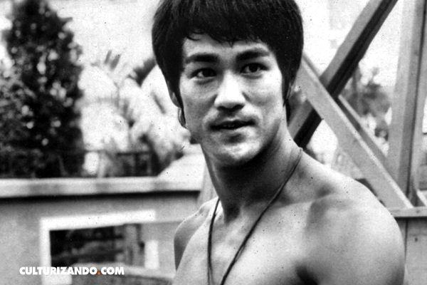 Los 6 mejores momentos de Bruce Lee en la gran pantalla
