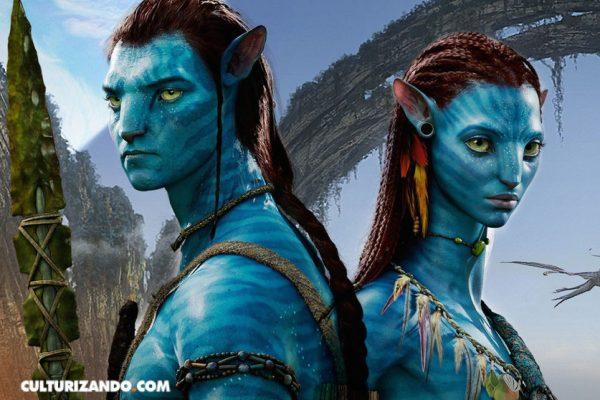 Posible fecha de estreno para 'Avatar 2'