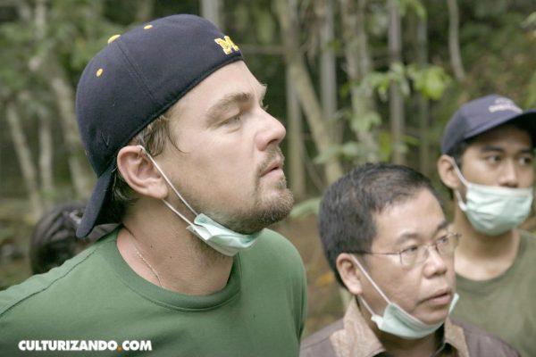 Documental de Leonardo DiCaprio está disponible en Youtube