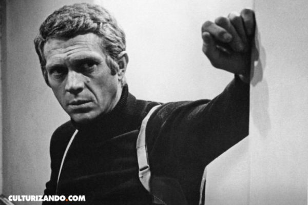 Steve McQueen: 'The king of cool' (+ Curiosidades)