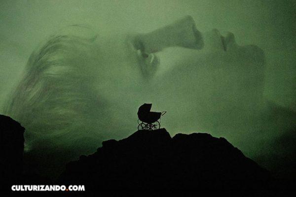 Poster del día: 'Rosemary's Baby' de Roman Polanski