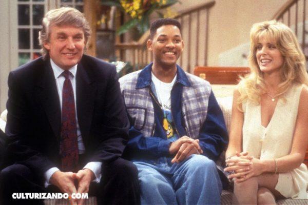 Donald Trump y sus cameos en el cine y la TV