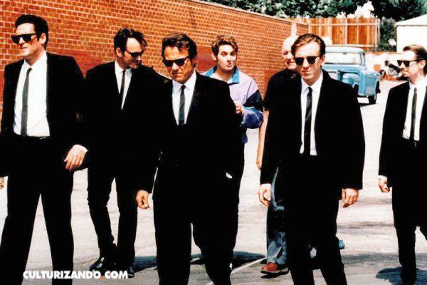 #RetroCápsula 'Reservoir Dogs' (1992)