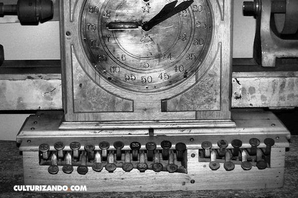 ¿Sabías que la primera caja registradora nació en un bar?