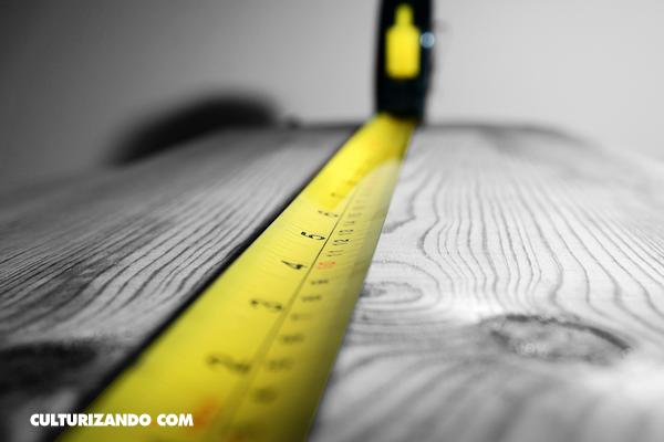 La Nota Curiosa: El origen del 'metro' como patrón de medida