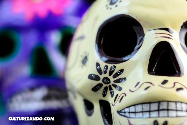 15 curiosidades del Día de los Muertos