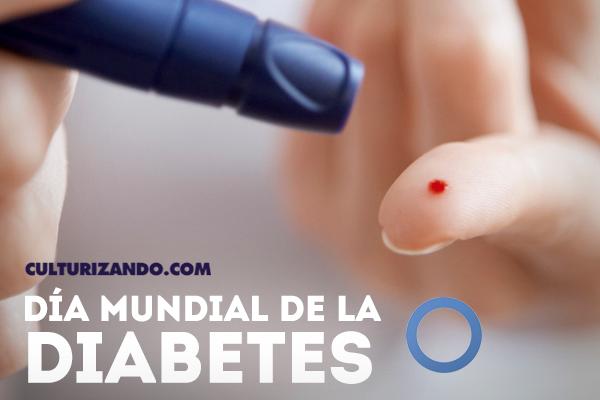 A propósito del Día Mundial de la Diabetes