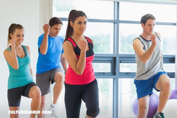 La ciencia confirma: 20 minutos de ejercicios al día son suficiente