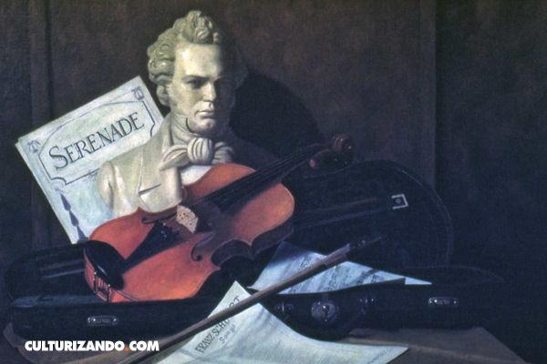 Franz Schubert, el joven compositor que creció bajo la sombra de Beethoven