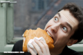A mayor consumo de calorías, más riesgo de demencia