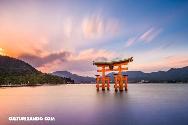 La Nota Curiosa: ¿Sabes qué es el shintoísmo?