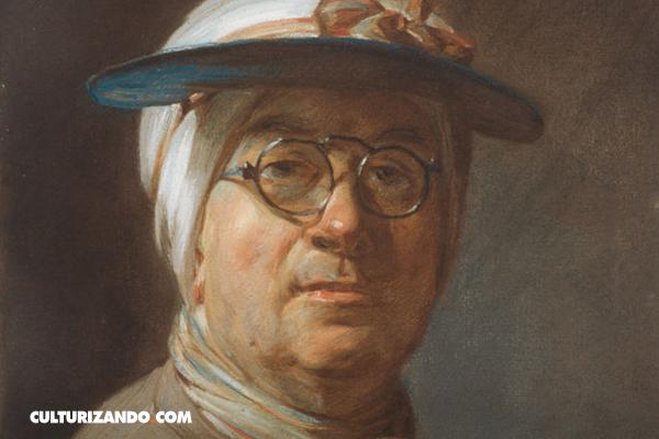 ¿Quién fue Jean-Baptiste-Siméon Chardin? (+Obras)