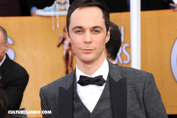 Jim Parsons protagonizará 'Orange Brother'