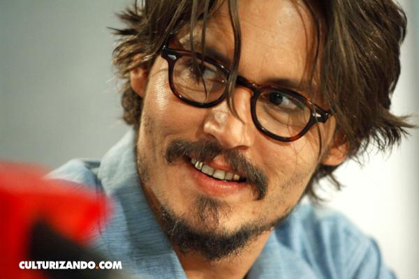 Johnny Depp se une al casting de 'Fantastic Beasts'