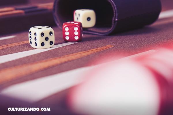 La Nota Curiosa: ¿Sabes cuál fue el primer juego de mesa de la historia?