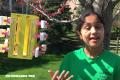 Niña de 13 años crea dispositivo de energía renovable