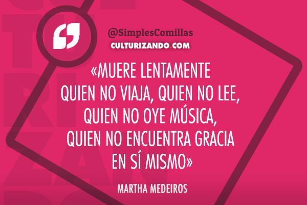 Muere Lentamente Un Falso Neruda Original De Martha