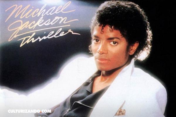 Grandes Discos: Thriller – Michael Jackson (+Video)