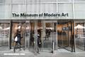 Lugares increíbles: El Museo de Arte Moderno de Nueva York MoMA (+Imágenes)