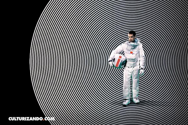 #PosterDelDía: 'Moon' (2009)