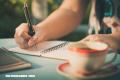Escribir es terapia