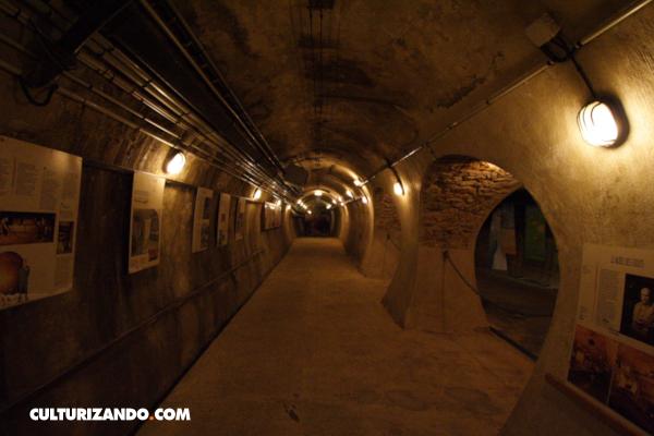Museos curiosos: El hedor de las Alcantarillas de París
