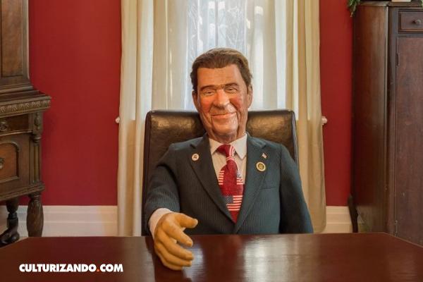 Museos curiosos: Ventriloquia en Kentucky