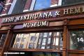 Museos curiosos: Hash Marihuana & Hemp