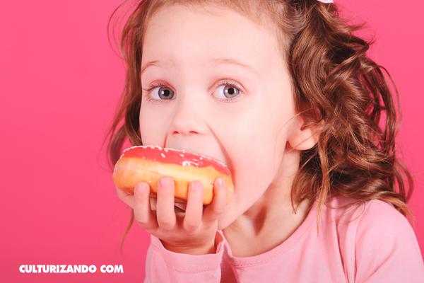 El azúcar y su relación con la hiperactividad