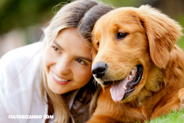 Una hormona es la responsable de nuestra relación con los perros