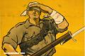 Así fue la propaganda para incentivar a la lucha durante la I Guerra Mundial