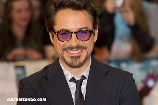 Robert Downey Jr. se estrena como director