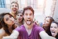 La Nota Curiosa: Esta fue la primera 'selfie' de la historia (+ Foto)
