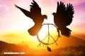 La Nota Curiosa: El origen del símbolo de la paz ☮