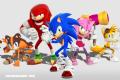 Se confirma la película de Sonic para 2018