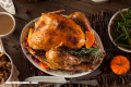 La Nota Curiosa: Los pavos y su relación con el 'Día de Acción de Gracias'