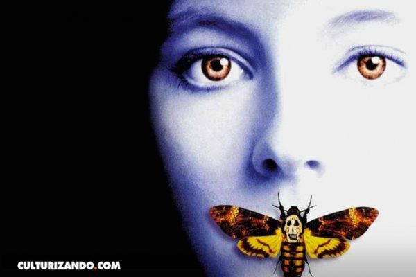 Póster del día: 'The Silence of the lambs' (1991)