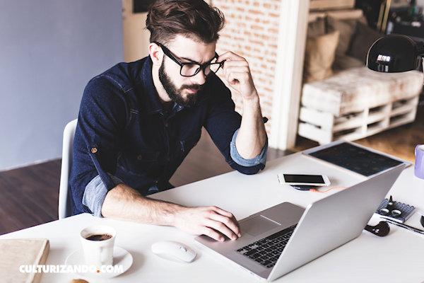 9 hábitos para trabajar efectivamente desde tu casa