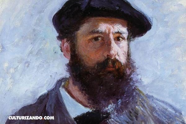 Claude Monet en 5 maravillosas obras