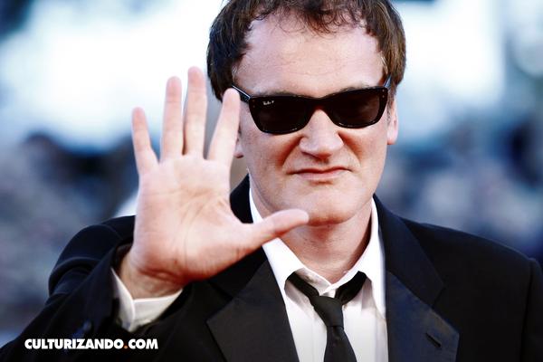 La incógnita de Tarantino y 'Star Trek'