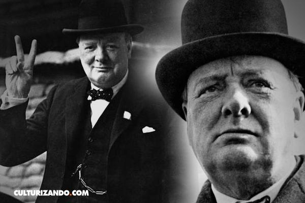 «La mejor hora» 78 años del gran discurso de Winston Churchill (+Audio)