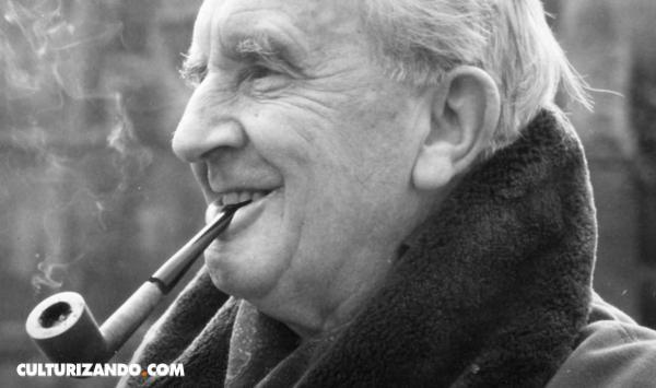 J.R.R Tolkien: el creador de la asombrosa Tierra Media