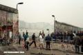 Las horas posteriores a la caída del Muro de Berlín (+Fotos)