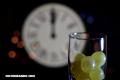 Las doce uvas del tiempo ¿Por qué comemos 12 uvas en Nochevieja? (+Video)