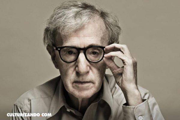 Woody Allen en 8 curiosos datos y 8 grandes frases