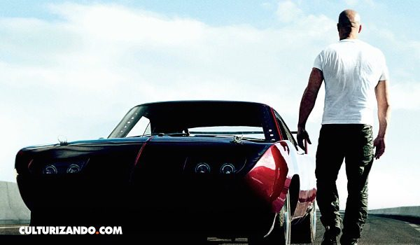 Teaser de Fast & Furious 8: The Fate of the Furious