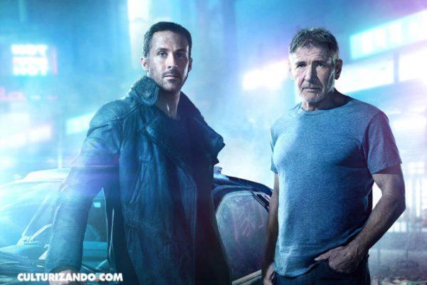 Nuevas imágenes de 'Blade Runner 2049'