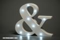 La Nota Curiosa: Origen y significado del signo '&'