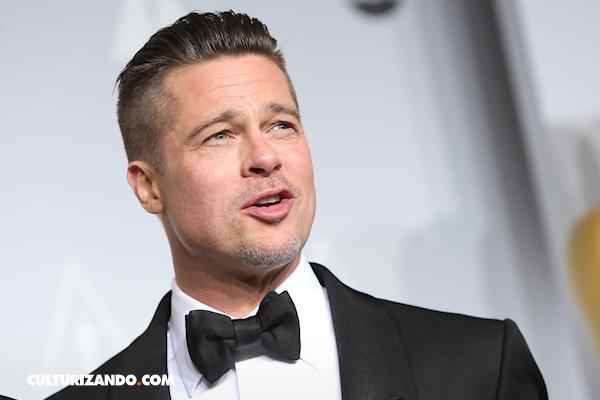 Brad Pitt en 6 curiosidades